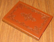 Easton Press Two Plays by Anton Chekhov The Cherry Orchard & Three Sisters