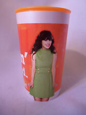 New Girl TV Show 20 oz. Collectible Plastic Cup It's the Freakin' Weekend