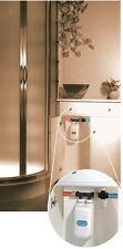 Chauffe-eau électrique instantané DAFI 7,5 kW 400V + connecteur (triphasé) !#!