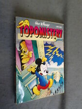 TOPOMISTERY #  12 - WALT DISNEY - OTTIMO - TOPOLINO - 1993