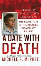 A Date With Death by Michele R. McPhee (2010, HARDCOVER) English Version