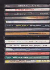Mixed Lot of 15 CDs Dan Fogelberg Sixpence Dakoda Motor Joe Firstman