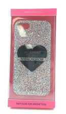 Victoria's Secret Fashion Show 2014 Sparkly Soft Case For iPhone 5 5S $27