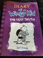 Diary of a Wimpy Kid by Jeff Kinney (2010, Paperback)