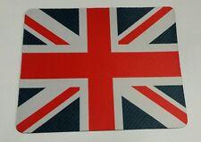 Union Jack Flag MouseMat - NEW - Computer Mouse mat - UnionJack Image Mat