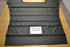 1968 68 1969 69 1970 70 MOPAR DODGE CHARGER BLACK HEADLINER USA MADE TOP QUALITY