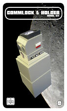 SPACE1999 COMMLOCK AND HOLDER PROP 1:1 SCALE RESIN MODEL KIT BY CENTURY CASTINGS