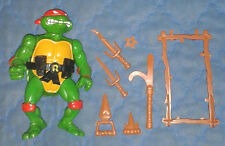 1988 ORIGINAL *** RAPH RAPHAEL 1*R *** SP TEENAGE MUTANT NINJA TURTLES TMNT