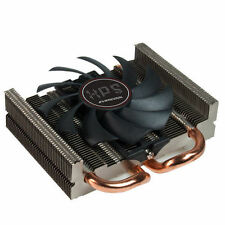 EverCool HPS-810CP LGA115X/775/FM2+/FM2 Low Profile CPU Cooler