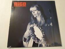 NICO - All Tomorrow's Parties **US-Vinyl-LP**NEW**sealed**Velvet Underground**