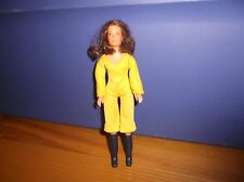 "Vintage 1977 Mattel ""Charlie's Angels"" Sabrina Kelly Jaclyn Smith 9"" Loose Doll"