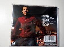 Just for You by Lionel Richie (CD, May-2004, Island (Label))