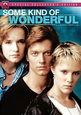 Some Kind of Wonderful (DVD, 2006, Special Collector's Edition)