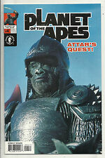 Planet of Apes  #4   NM  (Dark Horse) Photo Cover