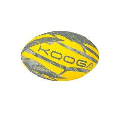 Kooga Welford Rugby Formazione Ball Dandelion Giallo Taglia 5
