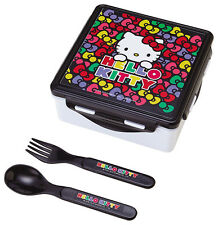 Sanrio Hello Kitty Bow Lunch Container