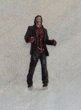 THE WALKING DEAD ACTION FIGURE SERIES ONE 1 I ZOMBIE WALKER WIND-UP LOOSE