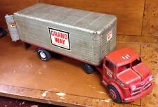 Marx Semi Truck And Tractor Lumar GRAND WAY DISCOUNT CENTERS