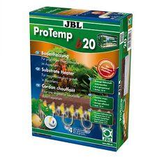 JBL ProTemp b20 - Bodenheizung - Boden Heizung Pro Temp Aquarienheizung