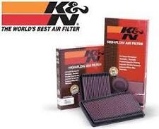 K&N Hi-Flow Performance Air Filter 33-2027 FOR Ford Capri 1.6 16V  Turbo