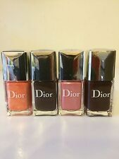 DIOR SMALTO A SCELTA- MAKE UP NAILPOLISH LOTTO TRUCCHI COSMETICI*YSL CHANEL..B
