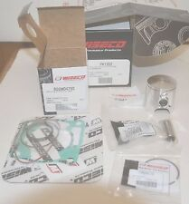 WISECO PK1138 PISTON GASKET KIT RM125 RM 125 RM-125