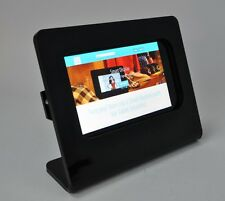 Kindle Fire HD 7 HDX Black Anti Theft Desktop Stand for Kiosk Store Display, POS