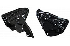 Ducati 1199/S/R Panigale 1299 Top Engine Cylinder Fairing Covers Carbon Fiber