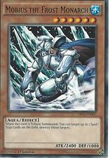 YU-GI-OH: MOBIUS THE FROST MONARCH - SR01-EN007 - 1st EDITION