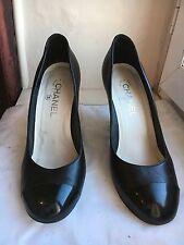Chanel Chaussures Compensés