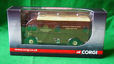 CORGI TRACKSIDE HARRINGTON HORSEBOX GWR OO GAUGE 1/76 #213002