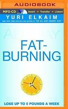 The All-Day Fat-Burning Diet : The 5-Day Food Cycling Formula That Resets...