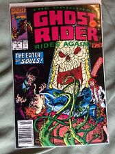 The Original Ghost Rider Rides Again #7 (Jan 1992)