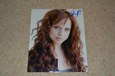 FIONA DOURIF signed autograph In Person 8x10 TRUE BLOOD , CURSE OF CHUCKY