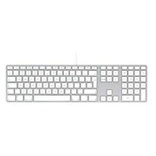Apple Keyboard with Numeric keypad Turkish MB110TU/A
