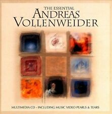The Essential Andreas Vollenweider by Andreas Vollenweider (CD, Feb-2001, Sony M