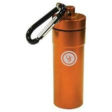 Ultimate Survival Orange Base Case Aluminum 1.0 - For Storing Small Objects