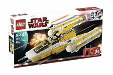 *BRAND NEW* Lego Star Wars The Clone Wars ANAKIN Y-WING STARFIGHTER 8037