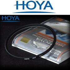 GENUINE HOYA HMC UV (C) Camera Lens Filter 62mm Slim Frame Multi-Coated