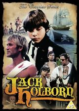 Jack Holborn: The Complete Series - DVD NEW & SEALED (2 Discs)