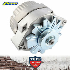 Holden EH HD HR Red 6 Cylinder Proform Alternator 100 AMP Internal Regulator Raw