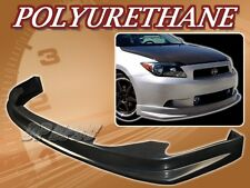 FOR 05-10 SCION TC SPORT STYLE FRONT BUMPER LIP BODY SPOILER KIT POLY URETHANE