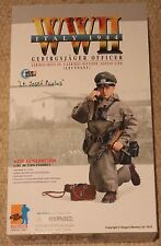 dragon action figure 1/6 ww11 german josef 70854 12'' boxed  did cyber hot toy