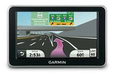 Garmin nuvi 2460LT Automotive Mountable New! FREE SHIPPING