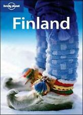 Finland (Lonely Planet Country Guides) By Andy Symington. 9781740597913