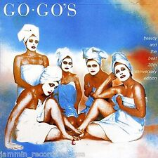 Go-Go's - Beauty And The Beat - 30th Anniversary Edition - 2 CD - New