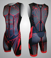 "NEW Limited-edition, ""Armor"" tri suit!"