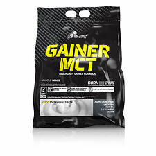 OLIMP Gainer MCT 6800g MUSCLE MASS WEIGHT GAINER