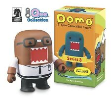 DOMO Qee TOY2R Series 3 - SDCC Exclusive 2011 SEALED