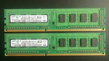 4GB (2x2GB) 497157-D88 (HP) / DDR3 SDRAM / DDR3-1333MHz / PC3-10600 / 240-Pin